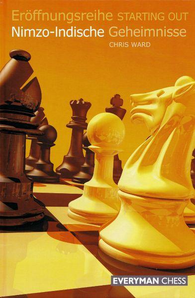 Schachbuch Nimzo-Indische Geheimnisse