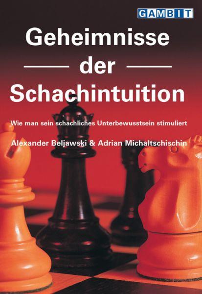 Schachbuch Geheimnisse der Schachintuition