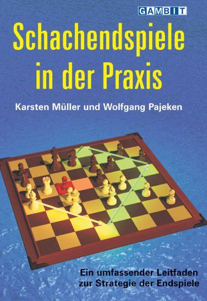 Schachbuch Schachendspiele in der Praxis