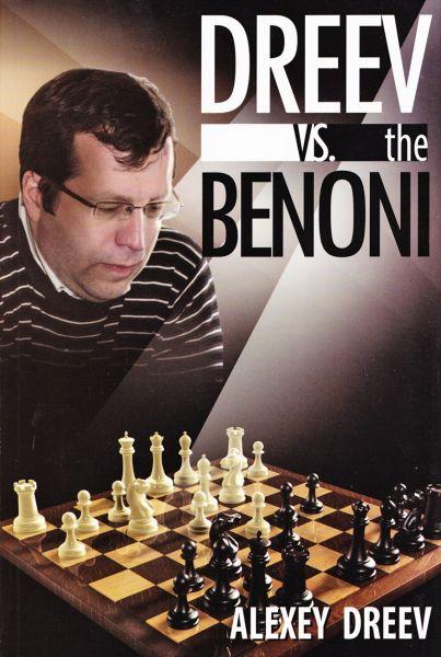 Schachbuch Dreev vs. the Benoni