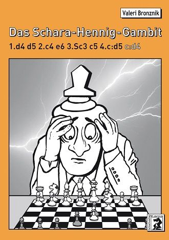 Schachbuch Das Schara-Hennig-Gambit