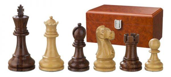 Schachfiguren Tutenchamun, Königshöhe 95 mm