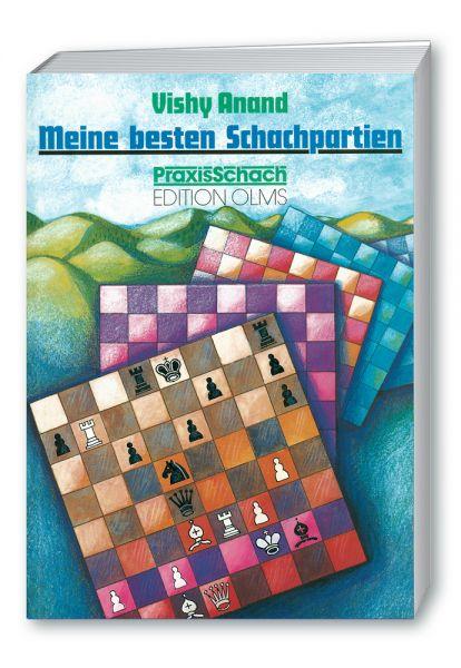 Schachbuch Meine besten Schachpartien