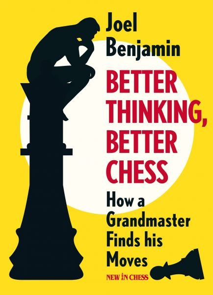 Schachbuch Better Thinking, Better Chess