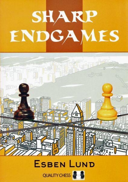 Schachbuch Sharp Endgames
