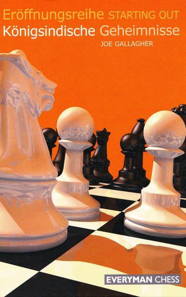 Schachbuch Königsindische Geheimnisse