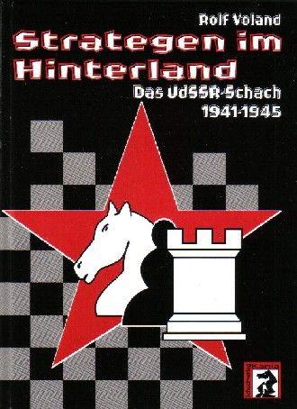 Schachbuch Strategen im Hinterland