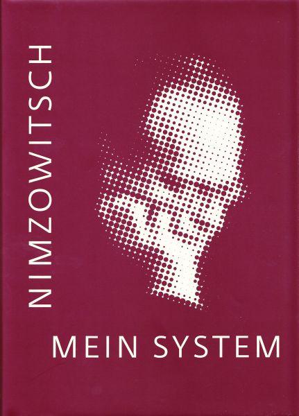 Schachbuch Mein System