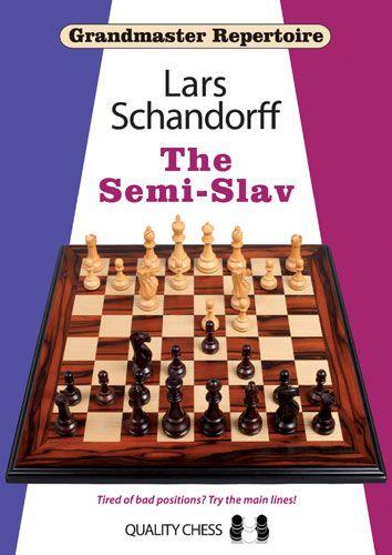 Schachbuch The Semi-Slav