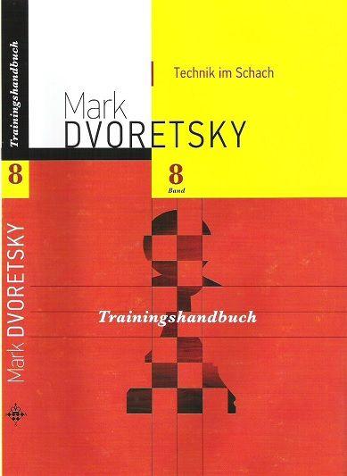 Schachbuch Technik im Schach