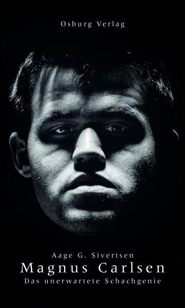 Schachbuch Magnus Carlsen - Das unerwartete Schachgenie