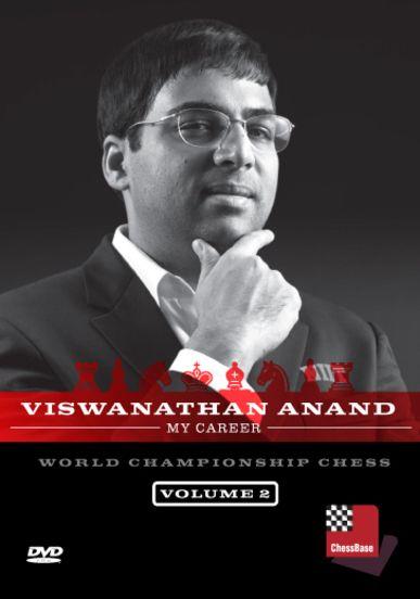 Schach DVD My Career Volume 2
