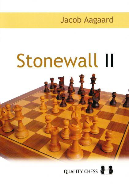 Schachbuch Stonewall II