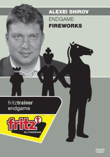 Schach DVD Endgame Fireworks