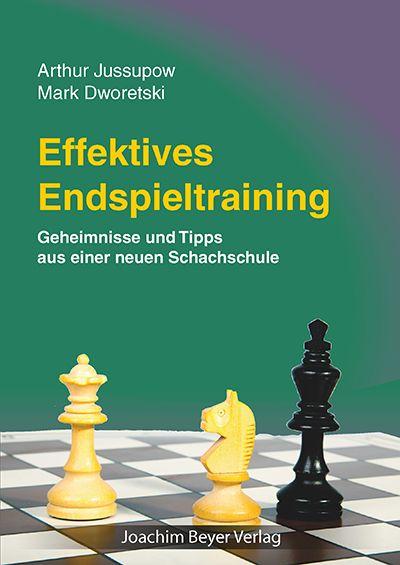 Schachbuch Effektives Endspieltraining