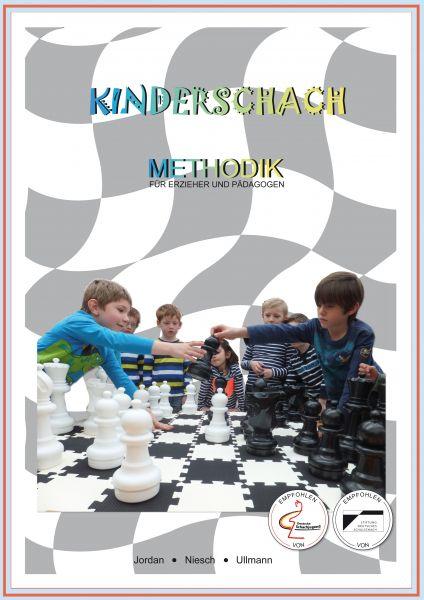 Lehrerhandbuch Kinderschach - Methodik für Erzieher und Pädagogen