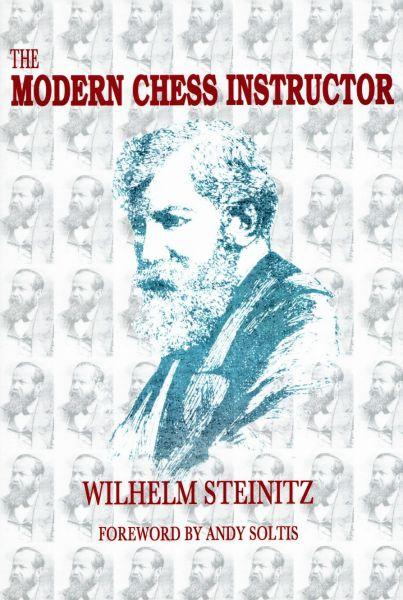 Schachbuch The Modern Chess Instructor