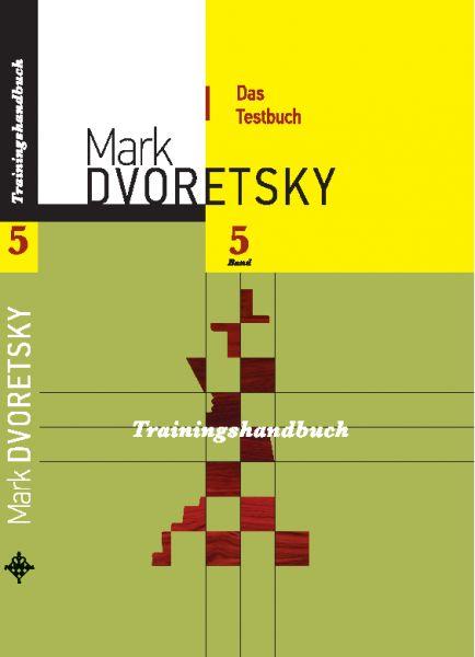 Schachbuch Das Testbuch