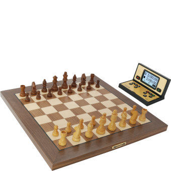 Schachcomputer ChessGenius Exclusiv
