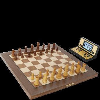 Schachcomputer ChessGenius Exclusiv