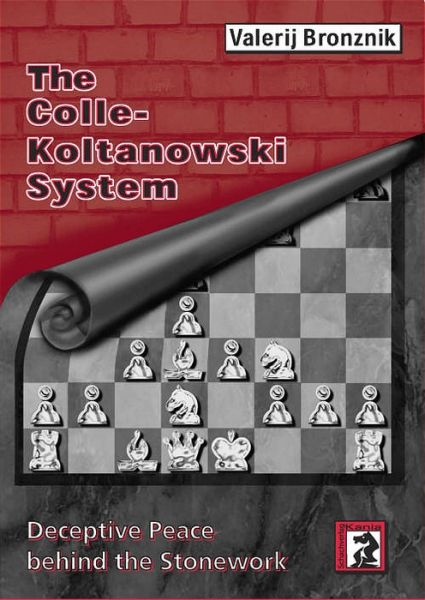 Schachbuch The Colle-Koltanowski System
