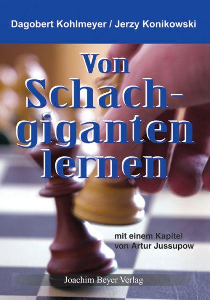 Schachbuch Von Schachgiganten lernen
