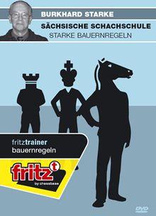 Schach DVD Starke Bauernregeln