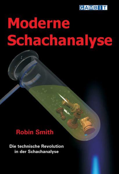 Schachbuch Moderne Schachanalyse