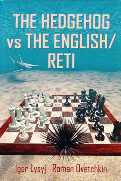 Schachbuch The Hedgehog vs the English/Reti