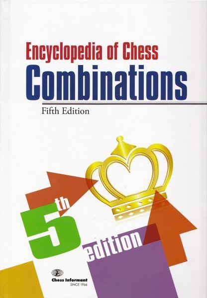 Schachbuch Enzyklopädie der Schachkombinationen
