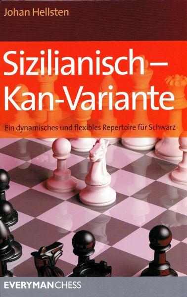 Schachbuch Sizilianisch Kan-Variante