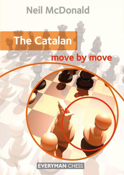 Schachbuch The Catalan: Move by Move