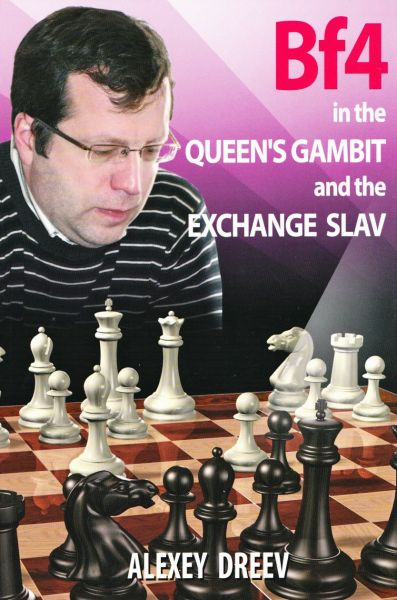 Schachbuch Bf4 in the Queen's Gambit and the Exchange Slav