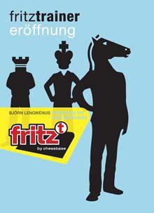 Schach DVD Grundlagen der Schacheröffnung
