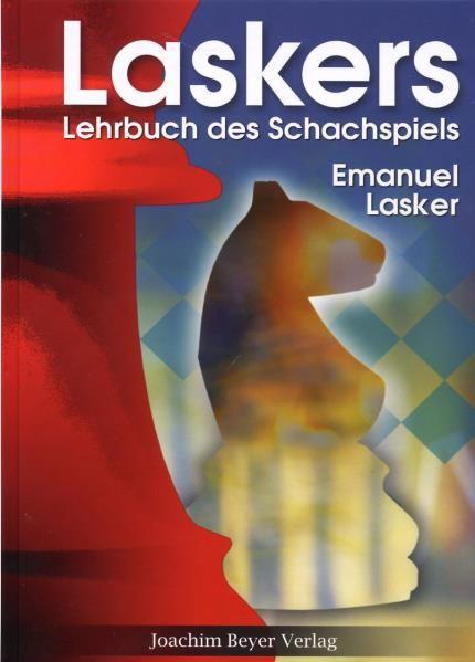 Schachbuch Laskers Lehrbuch des Schachspiels