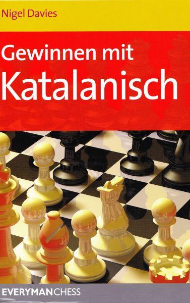 Schachbuch Gewinnen mit Katalanisch