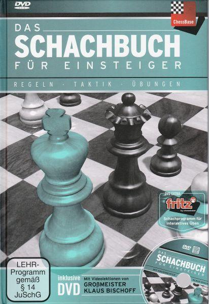 Schachbuch Das Schachbuch für Einsteiger