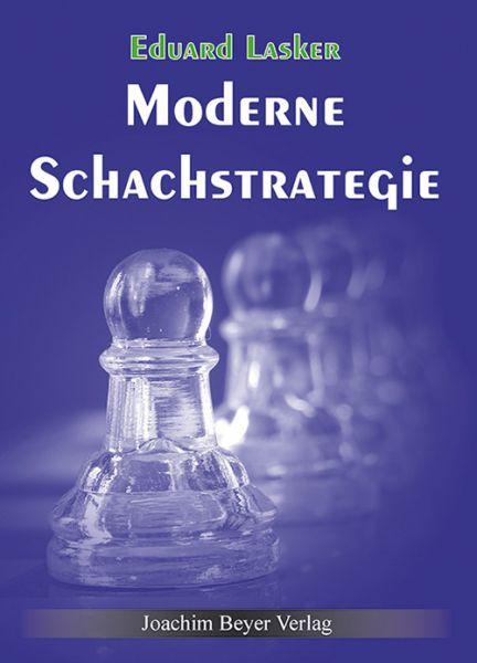 Schachbuch Moderne Schachstrategie