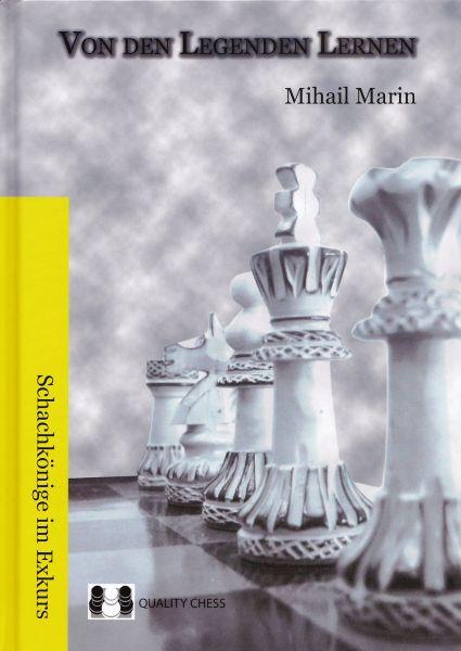 Schachbuch Von den Legenden Lernen