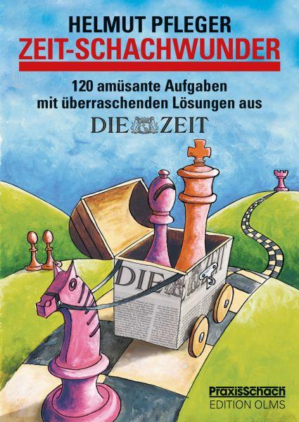 Schachbuch Zeit-Schachwunder