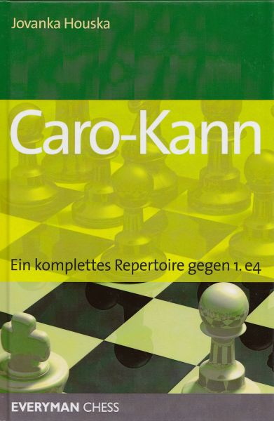 Schachbuch Caro-Kann