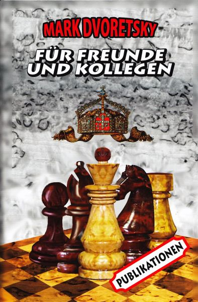 Schachbuch Für Freunde und Kollegen Band 2