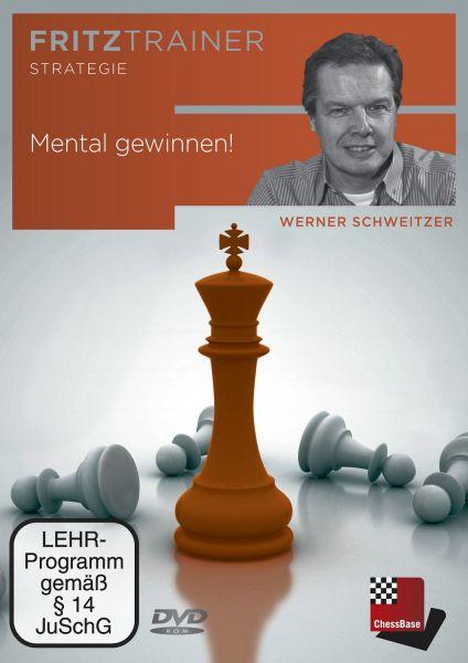 Schach DVD Mental gewinnen!