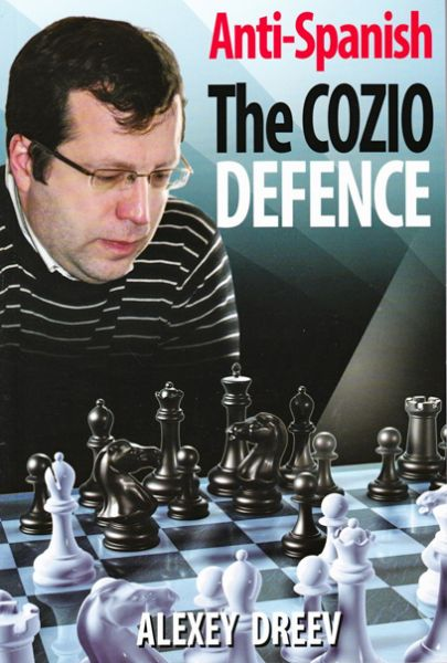 Schachbuch Anti-Spanish. The Cozio Defence