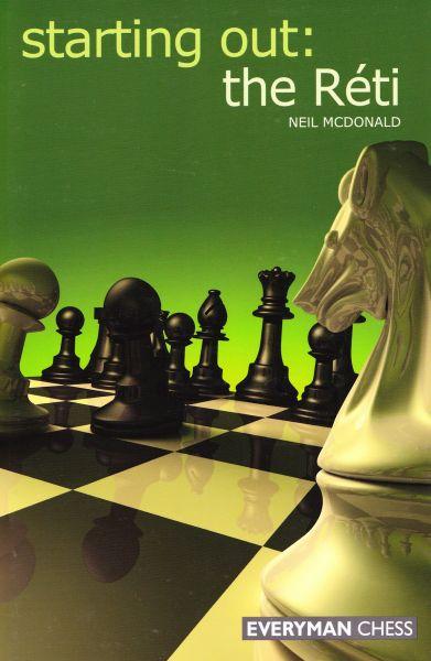 Schachbuch the Réti