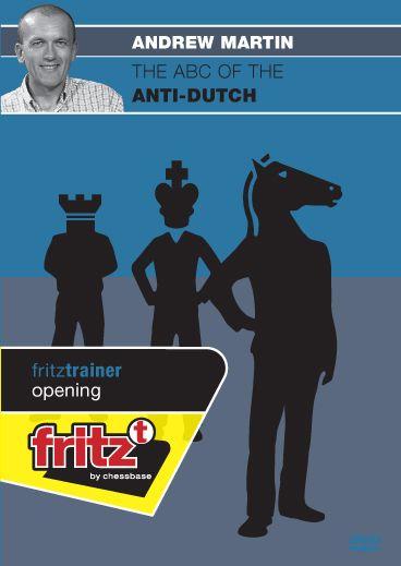Schach DVD The ABC of the Anti-Dutch