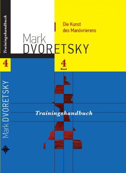 Schachbuch Die Kunst des Manövrierens